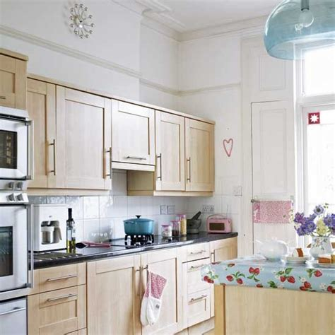 pastel kitchen ideas pastel kitchen kitchens design idea image housetohome co uk