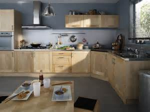 cuisine prisca leroy merlin photo 5 20 une cuisine d