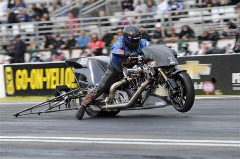 Harley Top mickey thompson sponsors nhra top fuel harley drag racing