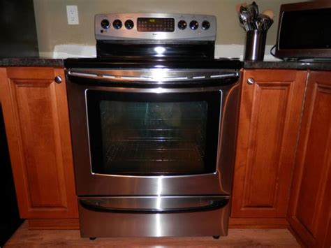 kenmore warm and ready drawer gas oven stainless steel kenmore convection range aylmer sector