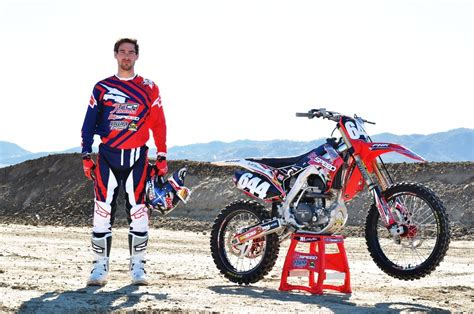 motocross races in motocross nick kouwenberg to race in american supercross