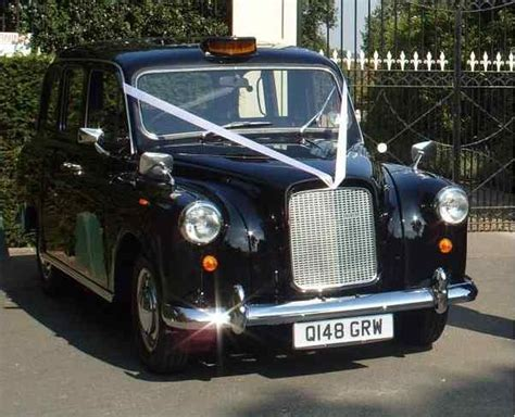 Wedding Car Back by Image Gallery Taxi Vehicle