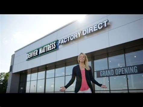 welcome to furniture row youtube welcome to the new denver mattress superstore in madison