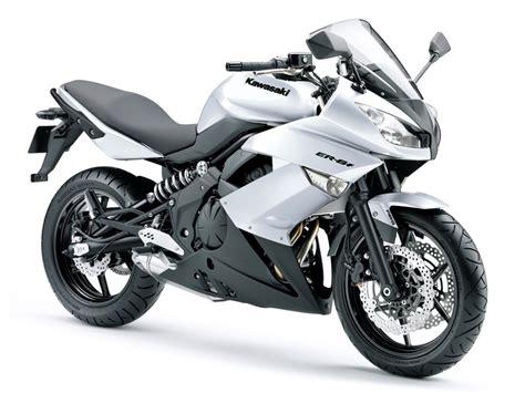 Motorrad F R Anf Ngerin by Kawasaki Er 6f Bester Allrounder Unter 750 Kubik