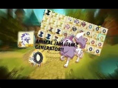 animal jam free rare generator no password animal jam generator no password needed closed i need