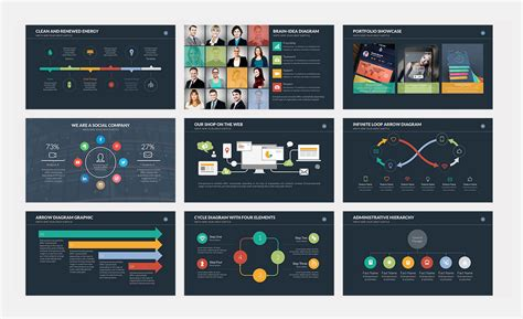 top presentation template amazing powerpoint presentation