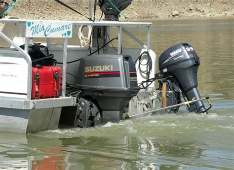 pontoon motor mount new toon kicker auxiliary outboard mount for pontoons