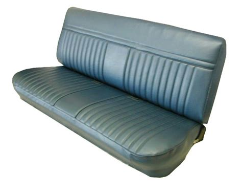chevy truck bench seat cover chevrolet truck seat covers 1981 1987