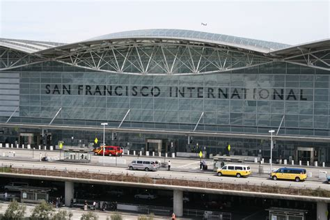San Francisco Search Sfo Parking San Francisco International Airport Autos Post