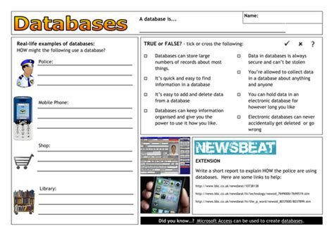 app design ks3 spreadsheet worksheet ks3 breadandhearth