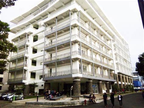 Ac Gedung 4 gedung baru itb siap menjadi pusat pengembangan iptek