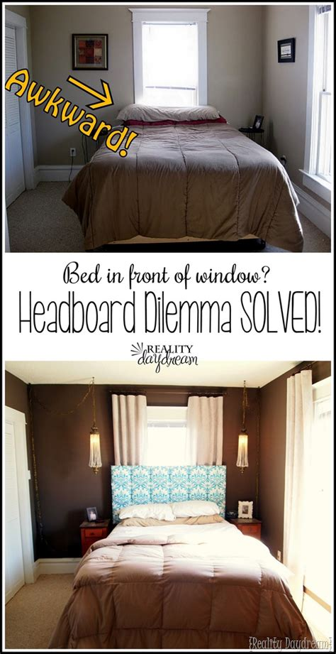 behind the bedroom wall audiobook questions and answers headboard over window reality daydream
