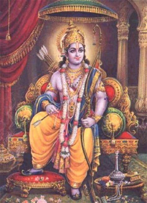 imagenes sensoriales del ramayana hindoeisme