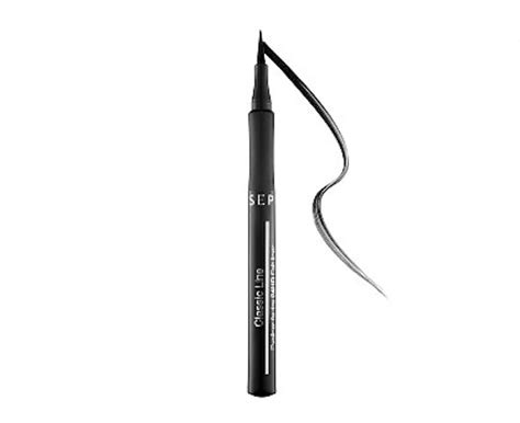 Eyeliner Sariayu Papua sephora employees told us what the best liquid eyeliner is