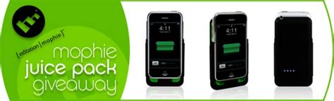 Mophie Giveaway - mophie coupons release date price and specs