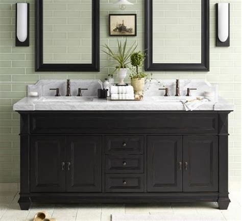 black vanities for bedrooms black bathroom vanity cabinet family living rm