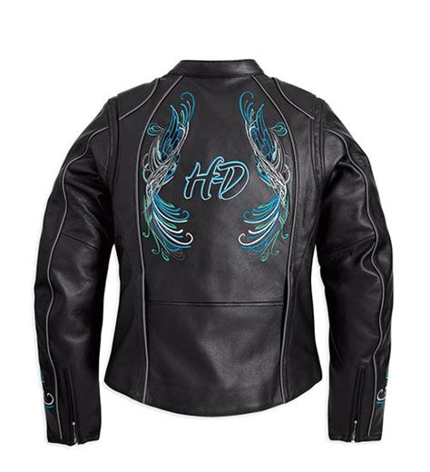 coats beautiful and leather jackets on