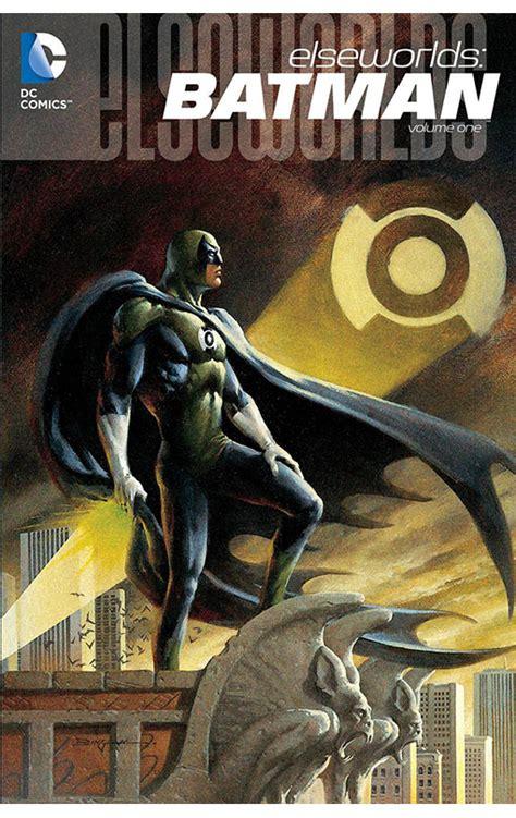 batman tp vol 1 1401267777 elseworlds batman vol 1 tp cosmic realms