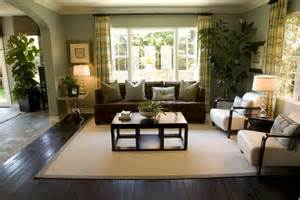 pictures of decorated living rooms