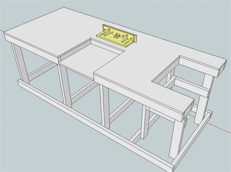 ultimate woodworking bench wood work 201305
