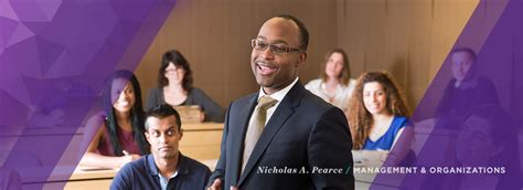Northwestern Ms Mba by Faculty Kellogg Part Time Mba Northwestern
