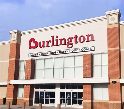 Home Depot Burlington Nj by Burlington Stores Photo Gallery Images Of Storefronts