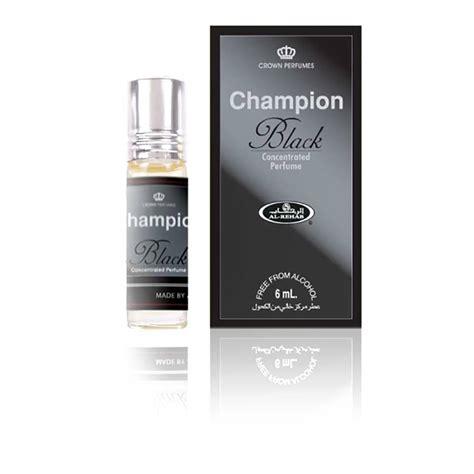 Parfum Alrehab 6 Ml Chion Black chion black al rehab perfume style