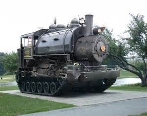 tank engine you been using steroids rides