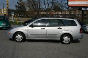 2004 Ford Focus Se 2004 Ford Focus Se Scarborough Ontario Used Car For Sale