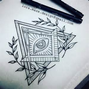 illuminati tatto 17 mejores ideas sobre illuminati en