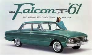 ads are 1961 ad ford falcon