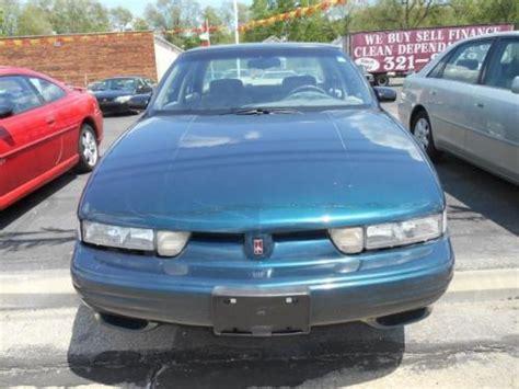 how to sell used cars 1997 oldsmobile cutlass auto manual sell used 1997 oldsmobile cutlass supreme in 3700 kellogg ave cincinnati ohio united states