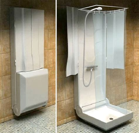 Tiny Bathroom Showers Trend Homes Small Bathroom Shower Design