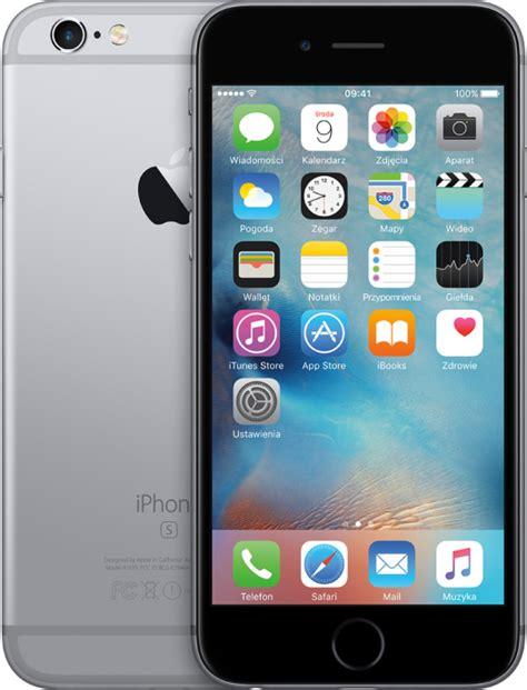 apple iphone 6s 64 gb play