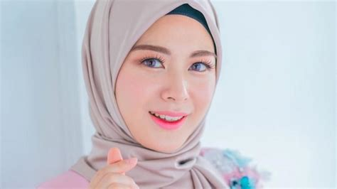 tutorial makeup simple ala artis korea blog make up hijab kekinian ala artis korea yang bisa