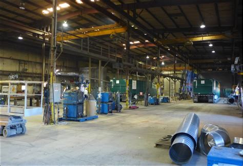 Weber County Records Property Sold Weber County Industrial South Facility
