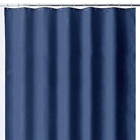 shower curtains with suction cups buy wamsutta 174 70 inch x 72 inch fabric shower curtain