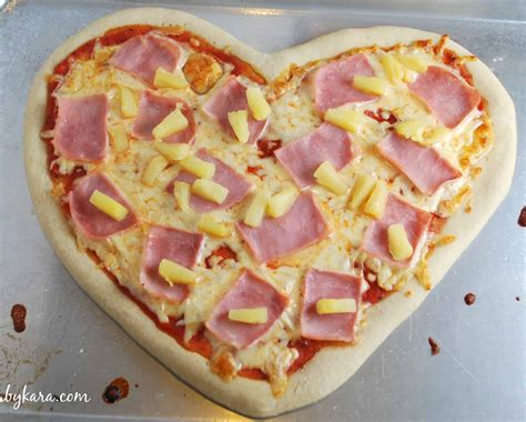 valentines pizza s day pizza 006 creations by kara