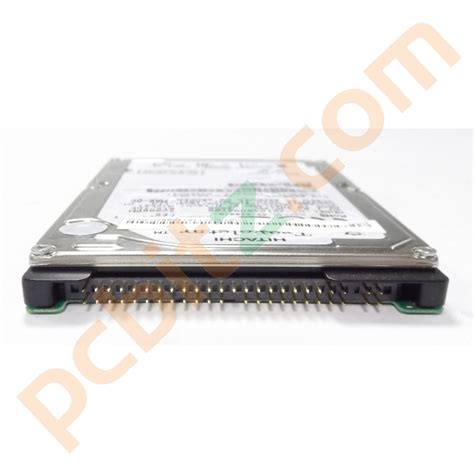 Harddisk Laptop Ide 40gb hitachi travelstar hts421240h9at00 40gb ide 2 5 quot laptop drive 102645801582 ebay