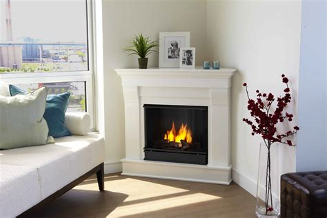 beautiful corner fireplace design ideas for your family