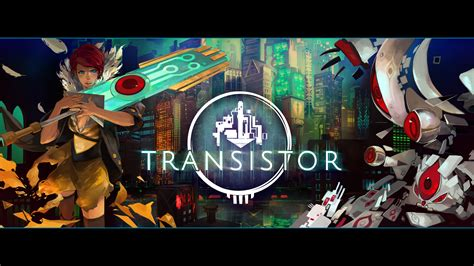 transistor gamespot transistor review roundup gamespot