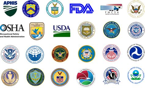 Search Gov Federal Government Organization Logos Images