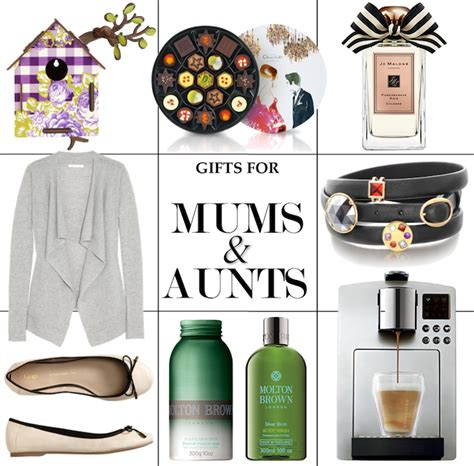 christmas gift ideas 2013 part one mums and aunts