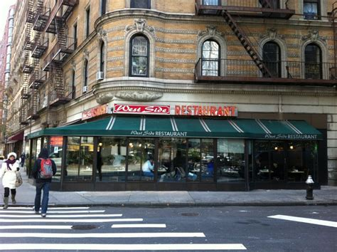 west side steak house west side rag 187 why steve guttenberg lives on the upper west side