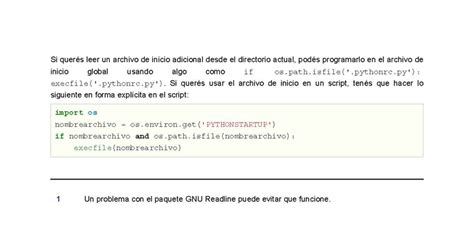 tutorial python lengkap pdf el tutorial de python monografias com