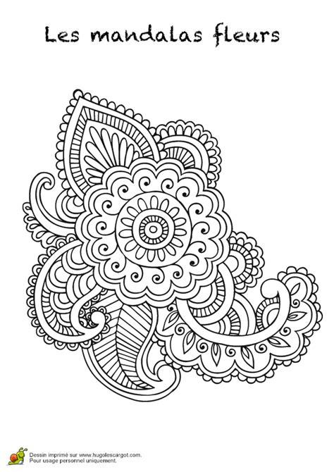 Coloriage Mandala 125 Dessins 224 Imprimer Et 224 Colorier