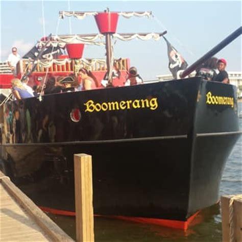boomerang boat tours washington dc reviews boomerang pirate ship 33 photos 41 reviews tours