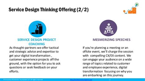 design thinking consultant service design thinking consulting workshops
