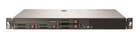 Hp Rack Mounted Server by Small Midsize Business Server Solutions To Power Any