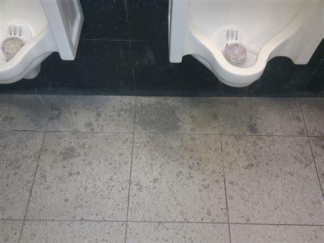 severe etches cambridge urinals clean